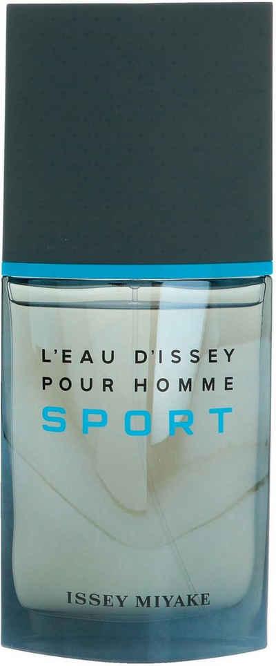 Issey Miyake Eau de Toilette »L'eau d'Issey Sport«
