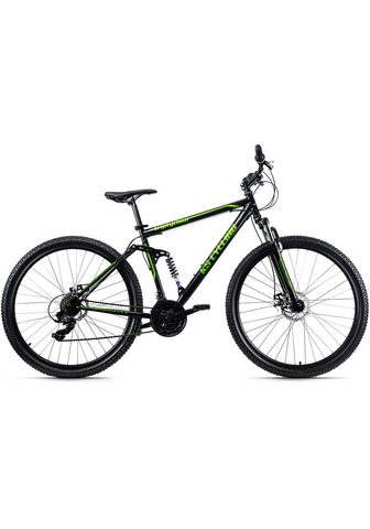KS CYCLING Kalnų dviratis »Triptychon« 21 Gang Sh...