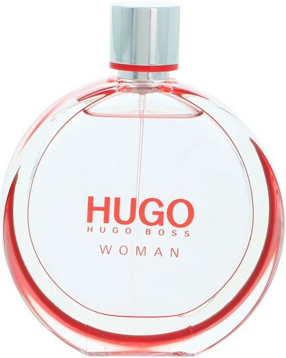 Boss Eau de Parfum »Hugo Woman«