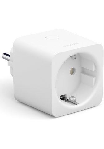 PHILIPS HUE Schalter »SmartPlug Steckdose Weiß«
