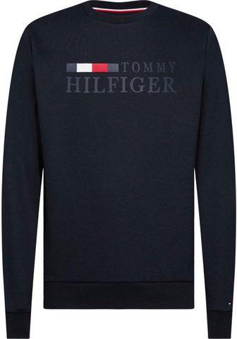 TOMMY HILFIGER Sportinio stiliaus megztinis »BASIC hi...