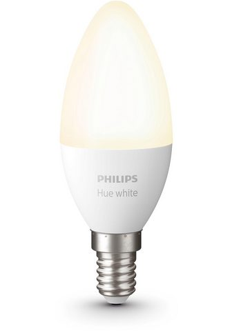 PHILIPS HUE »White dvigubas 2x470lm« LED lemputės ...