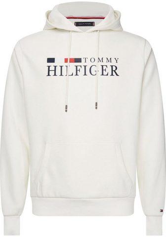 TOMMY HILFIGER Кофта с капюшоном »BASIC hilfige...