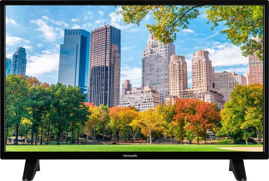Hanseatic 32H400 LED-Fernseher (80 cm/32 Zoll, HD-ready)
