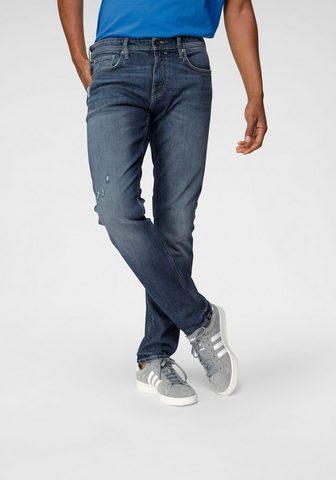 ESPRIT Узкие джинсы