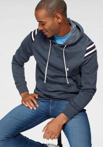 IZOD Sportinis megztinis su gobtuvu