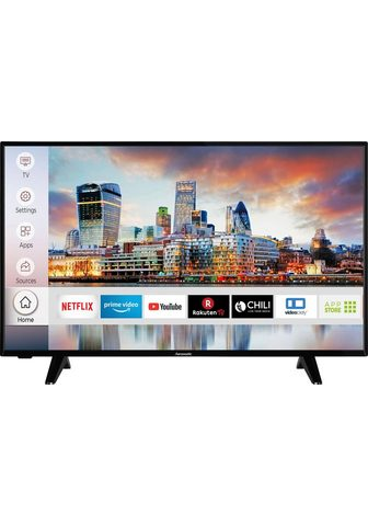 Фильтр 43H600UDS LED-Fernseher (108 cm...