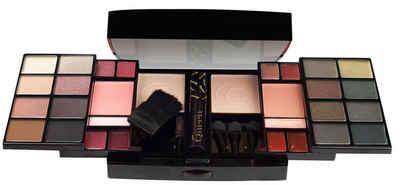 Shopping Queen Kosmetik-Kassette »Beauty Goddess«, 35-tlg.