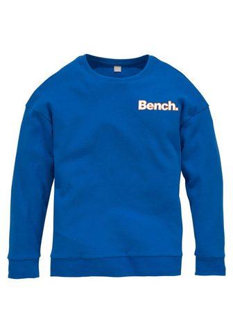BENCH. Marškinėliai ilgomis rankovėmis »Inter...