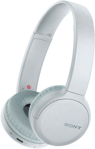 Sony »WH-CH510« On-Ear-Kopfhörer (Google Assistant, Siri, Bluetooth)