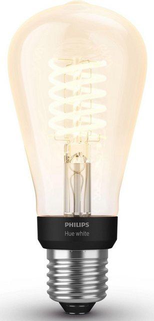 Philips Hue White Filament Edisson mit Bluetooth