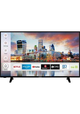HANSEATIC Фильтр 50H600UDS LED-Fernseher (126 cm...