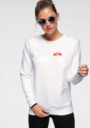 Ellesse Sweatshirt »CASERTA 2«