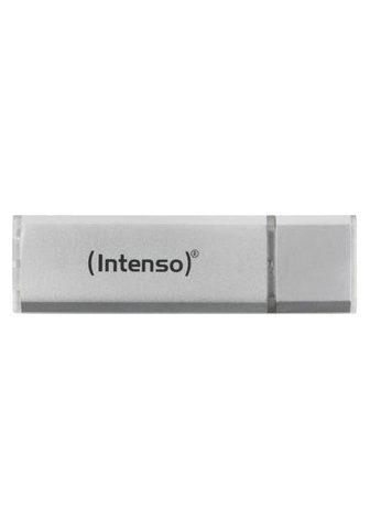 INTENSO »Ultra Line« USB laikmena (USB 3.0 Les...