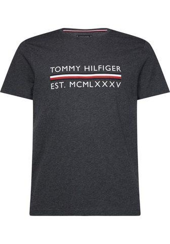 TOMMY HILFIGER Marškinėliai »CORP Meškiukas TEE«