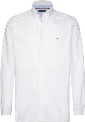 TOMMY HILFIGER Marškiniai ilgomis rankovėmis »CRISP O...