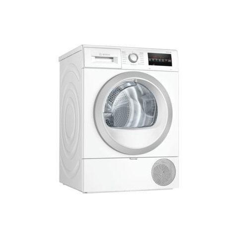 BOSCH Wärmepumpentrockner WTR87440, 8 kg | Bad > Waschmaschinen und Trockner > Wärmepumpentrockner | Weiß | Bosch