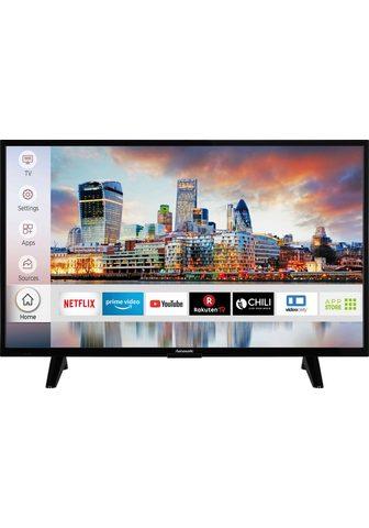 HANSEATIC Filtras 39H500FDS LED-Fernseher (98 cm...