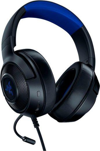RAZER »Kraken X Multi Platform« Gaming-Headset