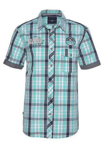 RHODE ISLAND Marškiniai trumpom rankovėm