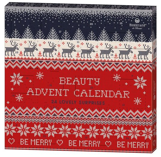 Boulevard de Beauté Adventskalender »24 Beauty Days«