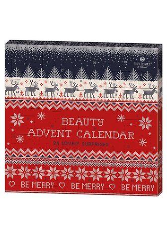BOULEVARD DE BEAUTÉ Boulevard de Beauté Advento kalendoriu...
