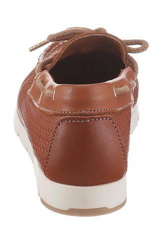 TAMARIS Mokasinų tipo batai »Folk«