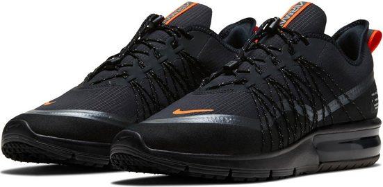 Nike Sportswear »Air Max Sequent 4 Shield« Sneaker