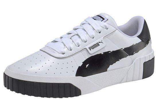 PUMA »Cali Brush Wn's« Sneaker