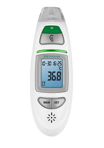MEDISANA Infrarot-Fieberthermometer