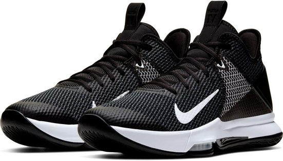 Nike »LeBron Witness 4« Basketballschuh