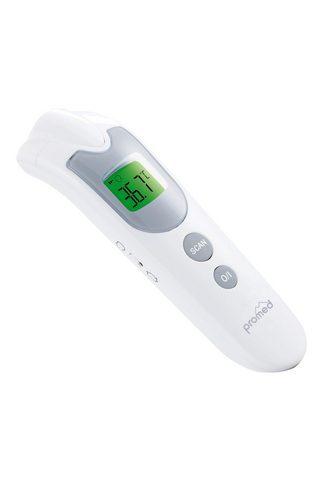 PROMED Infrarot-Fieberthermometer