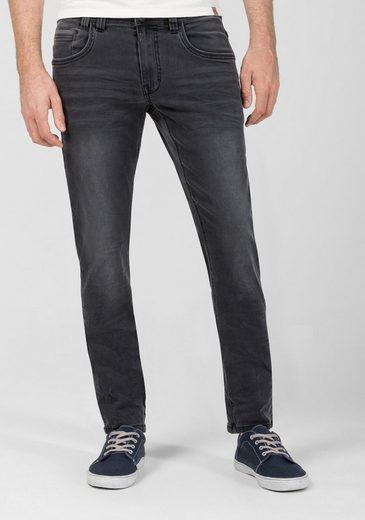 TIMEZONE Slim-fit-Jeans »Regular GerritTZ«