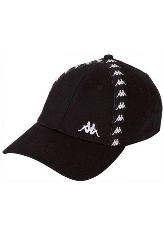 KAPPA Baseball Kepurė su snapeliu »AUTHENTIC...
