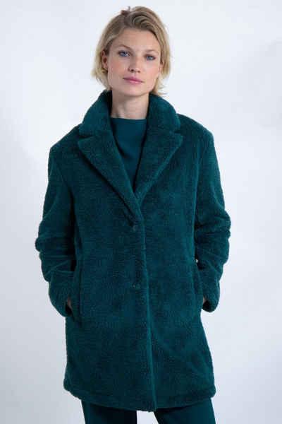Garcia Wintermantel mit Schildpatt Knöpfen kaufen | OTTO