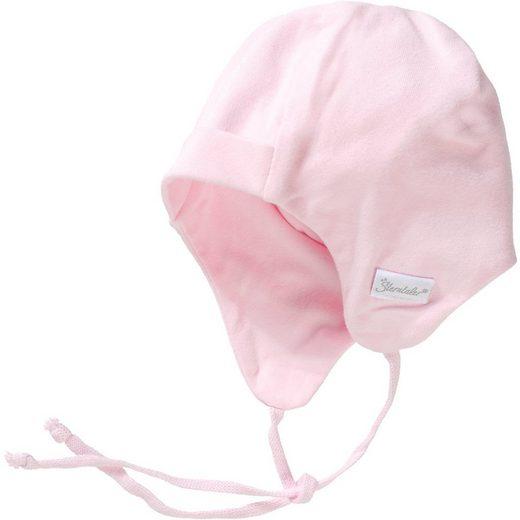 Sterntaler® Baby Bindemütze für Mädchenn