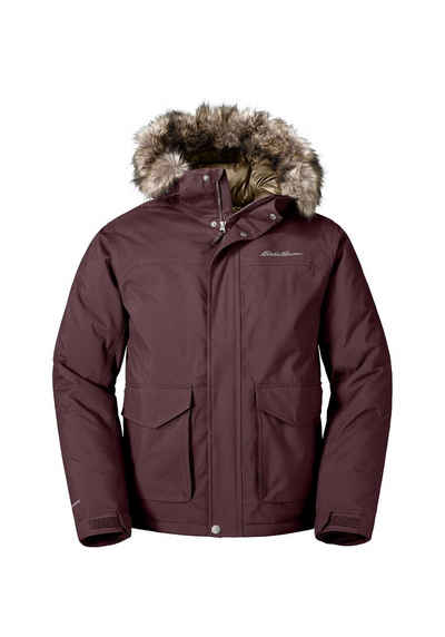 Iriedaily Herren Jacke City Arctic Parka Jacket