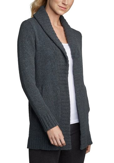 Eddie Bauer Cardigan Lounge Around
