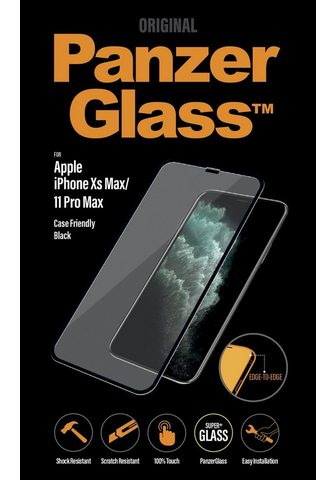PANZERGLASS Apsauginis stiklas »Edge to Edge Apple...