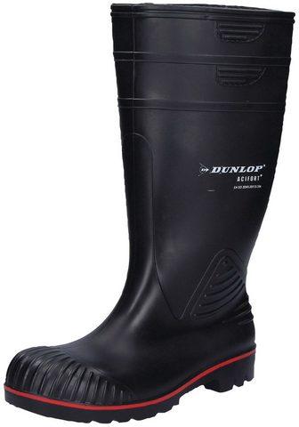 DUNLOP_WORKWEAR Dunlop Acifort S5 сапоги