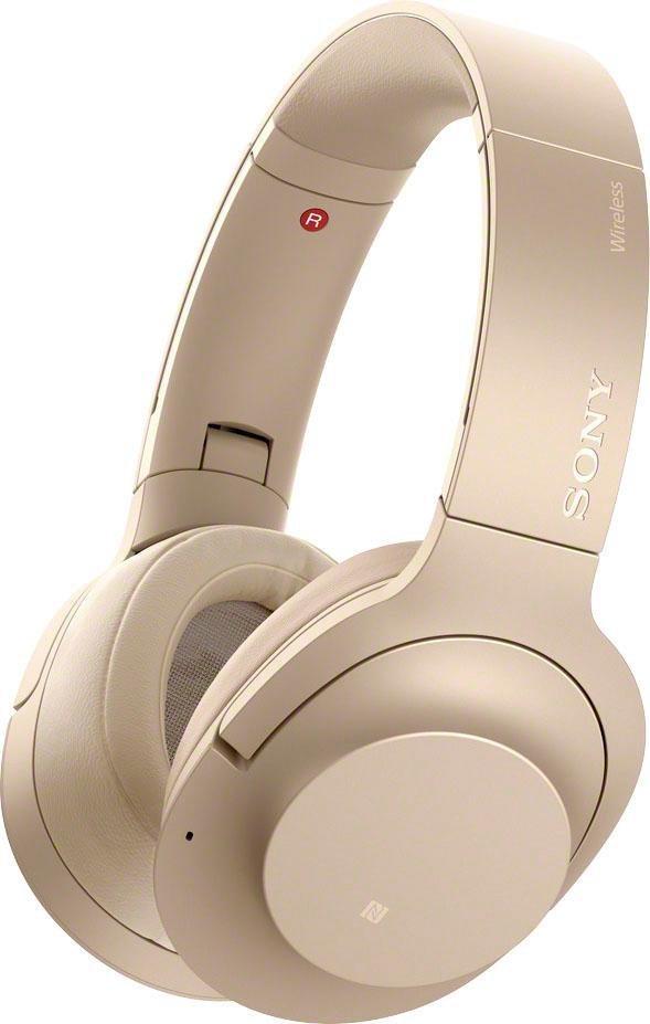 Sony WH-H900N Kopfhörer mit Noise Cancelling