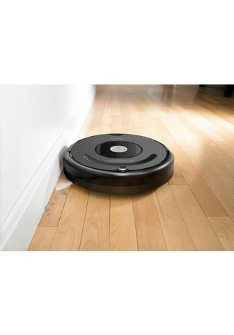 Робот-пылесос Roomba 676
