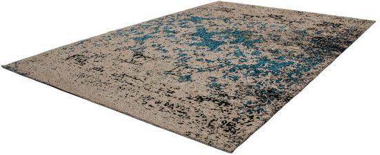 Teppich »Primo 22«, calo-deluxe, rechteckig, Höhe 9 mm, Flachgewebe