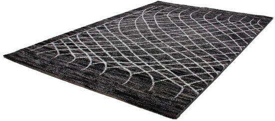 Teppich »Sherman 280«, calo-deluxe, rechteckig, Höhe 15 mm, Kurzflor