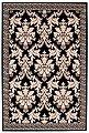 Teppich »Reverso 1048«, calo-deluxe, rechteckig, Höhe 10 mm, Kurzflor, Bild 2
