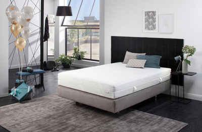 Komfortschaummatratze »Stjärna«, Hilding Sweden EXKLUSIV, 25 cm hoch, Raumgewicht: 28, besonders wertig verarbeitet
