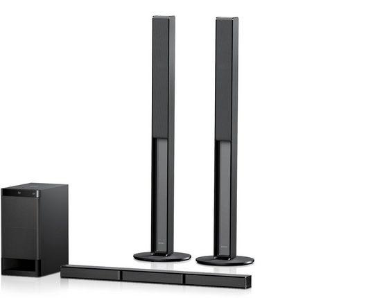 Sony HT-RT4 5.1 Soundbar (Bluetooth, NFC, 600 W)