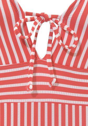 S.OLIVER BEACHWEAR S.Oliver Пляжный купальный костюм
