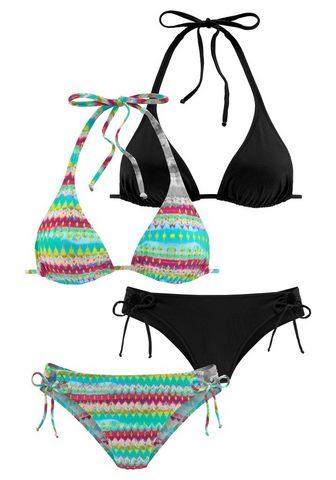 HOMEBOY Dviejų dalių maudymosi kostiumėlis (2 ...