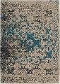 Teppich »Primo 22«, calo-deluxe, rechteckig, Höhe 9 mm, Flachgewebe, Bild 2